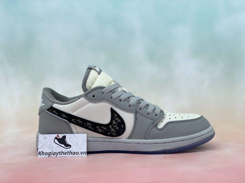 Nike Air Jordan 1 Retro Low Dior replica