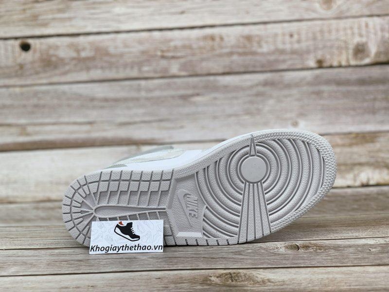 Giày Jordan 1 Mid Camo