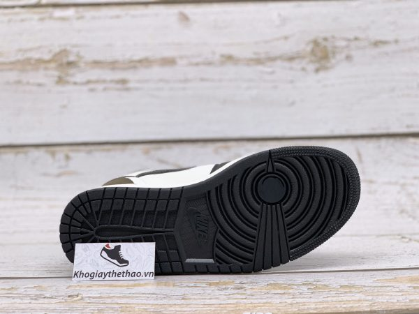 �ế Nike Air Jordan 1 Retro High Dark Mocha