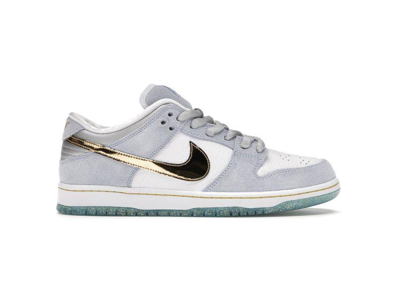 Nike SB Dunk Low Sean Cliver replica