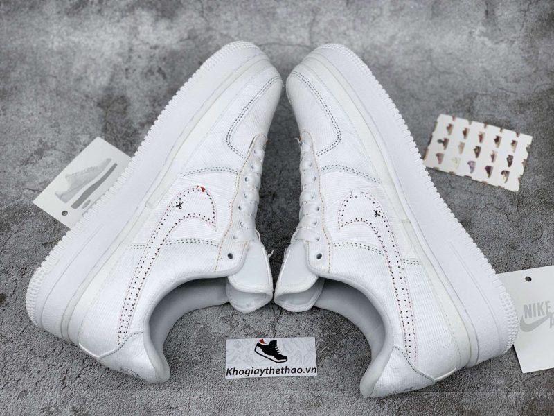 giày Nike AF1 Xé
