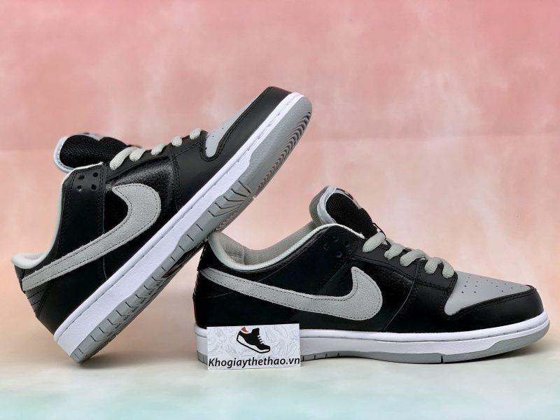 giày nike sb dunk j pack shadow cổ thấp