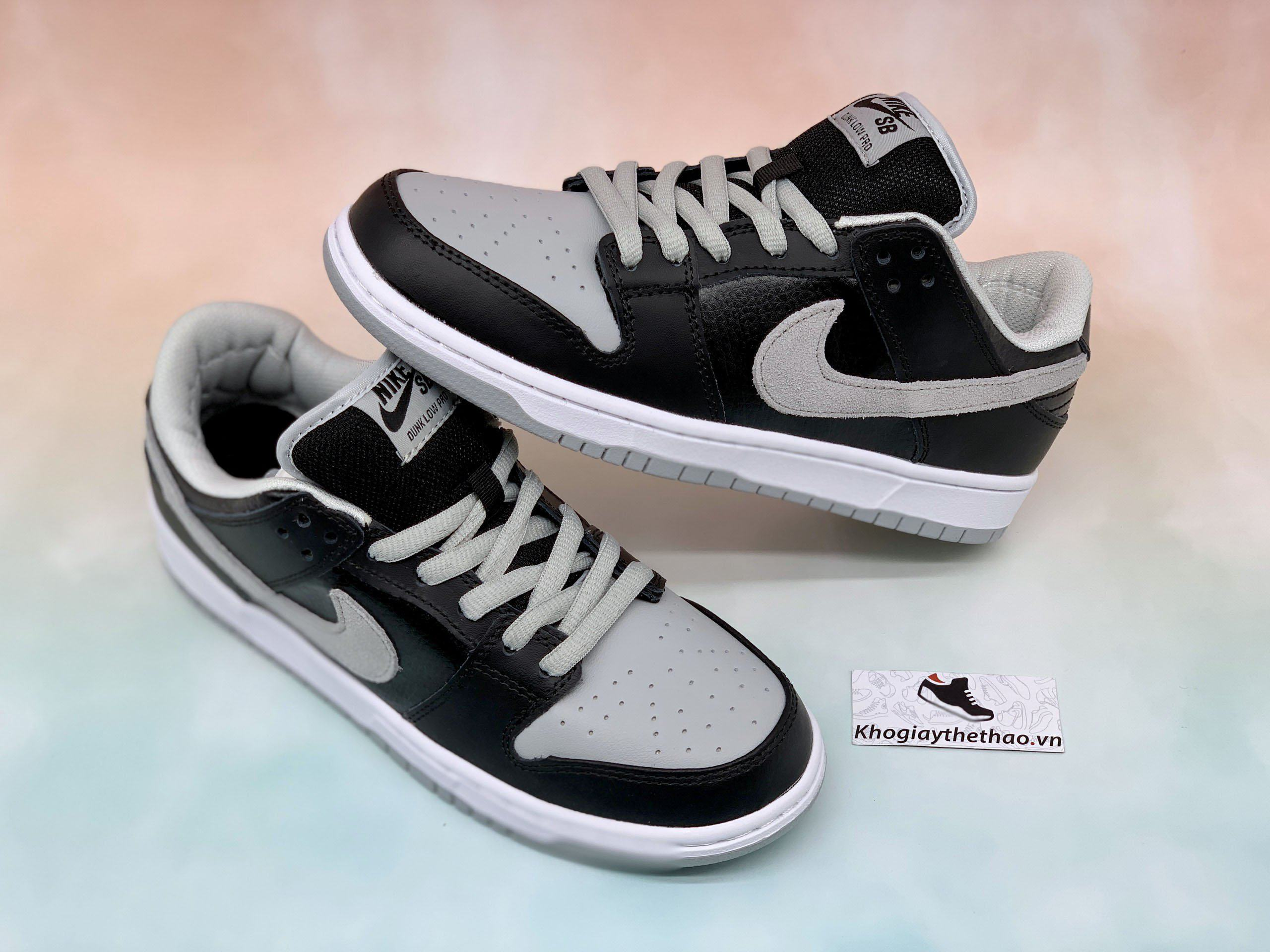 sb dunk low j pack shadow rep 11