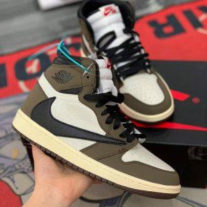 Nike Air Jordan 1 Retro High Travis Scott