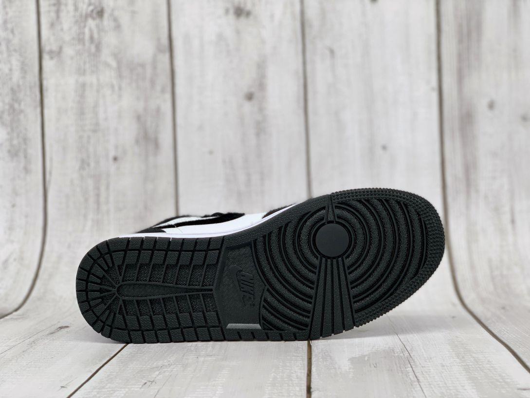 Nike Air Jordan 1 High Twist Panda rep