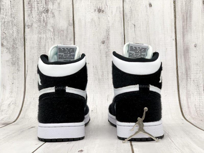 Nike Air Jordan 1 High Panda