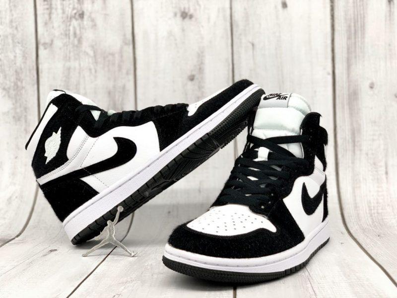 Nike Air Jordan 1 High Twist Panda