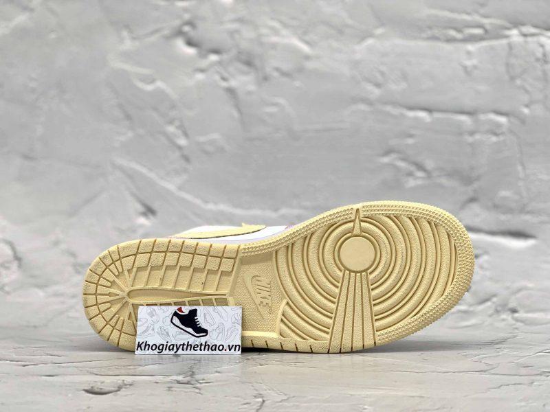 �ế giày Giày Nike Air Jordan 1 Low Paint Drip