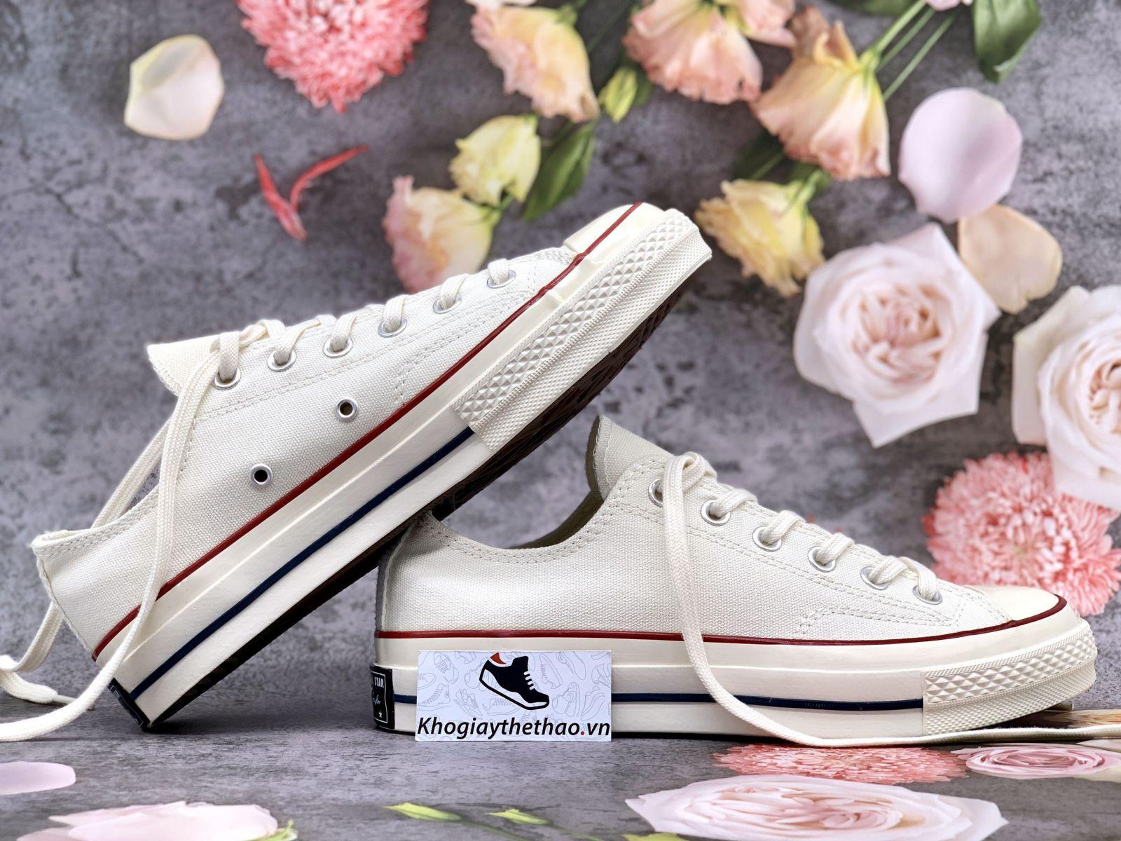 giày converse 1970 thấp