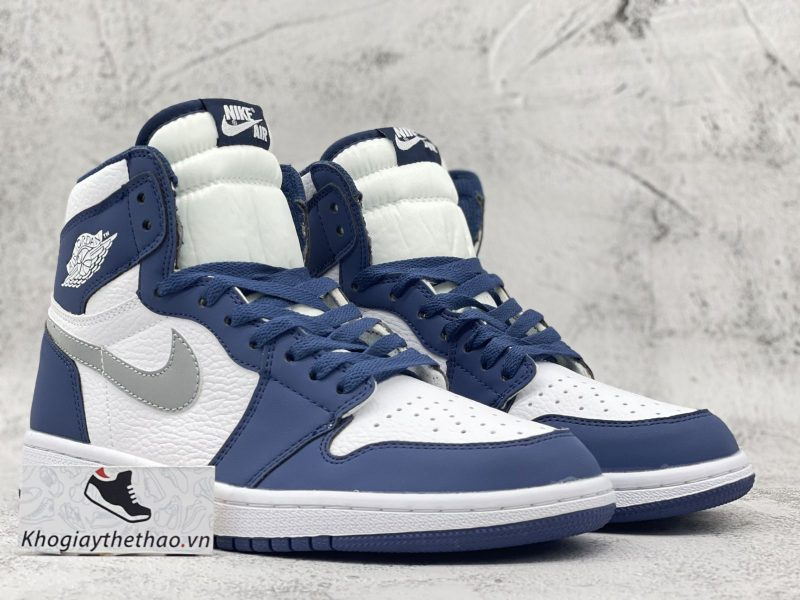 Nike Jordan 1 High coJP Midnight Navy Replica