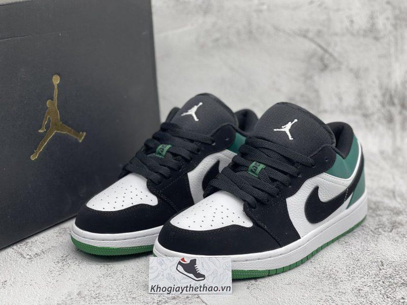 Nike Jordan 1 Retro Low Mystic Green Replica 11