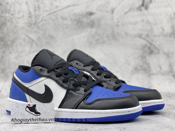 Nike Jordan 1 Low Royal Toe