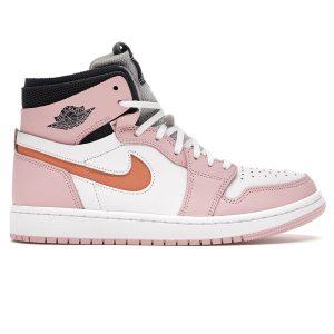 Nike Air Jordan 1 High Zoom Air CMFT Pink Glaze