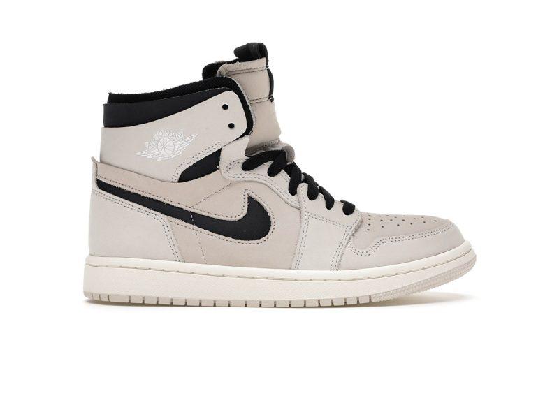Nike Air Jordan 1 High Zoom Air CMFT Summit White Black