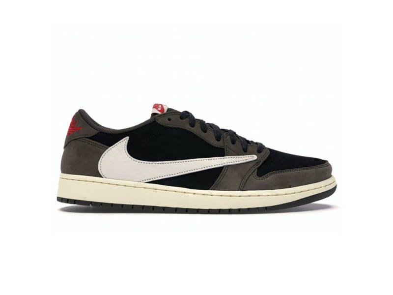 Nike Air Jordan 1 Retro Low OG SP Travis Scott