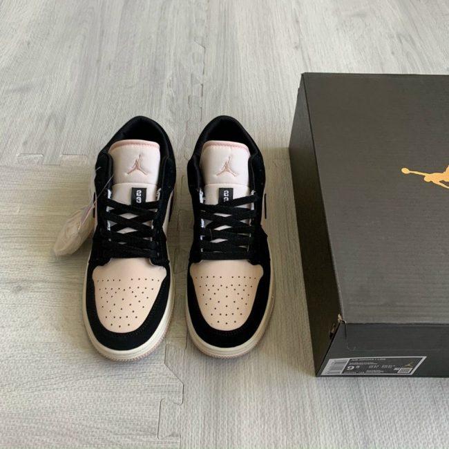 Nike Air Jordan 1 Low Guava Ice