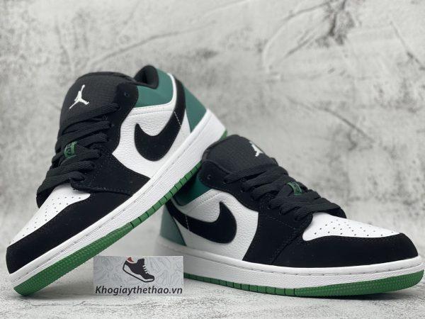 Nike Jordan 1 Low Mystic Green Rep11