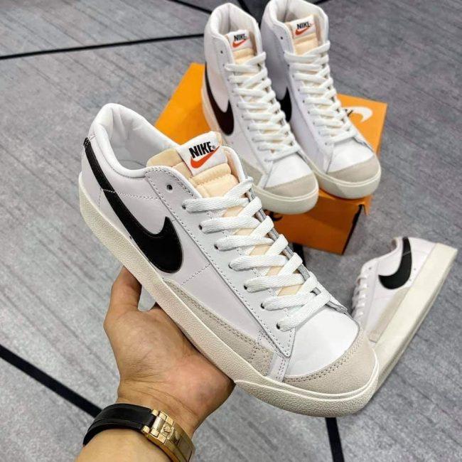 giày Nike Blazer Low 77 Vintage rep 11