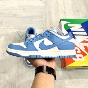 Giày Nike Dunk Low UNC