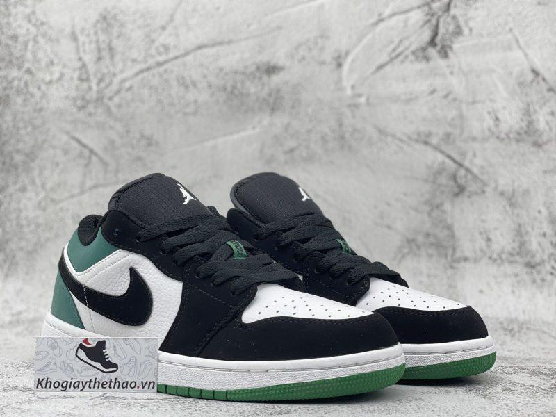 Giày Nike Jordan 1 Low Mystic Green