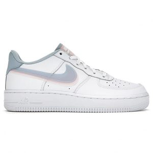 Nike Air Force 1 LV8 GS 'Double Swoosh'