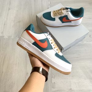 Air Force 1 Low By You Custom – Gucci