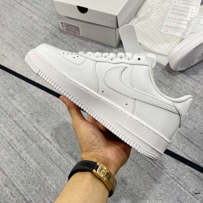Nike Air Force 1 full White