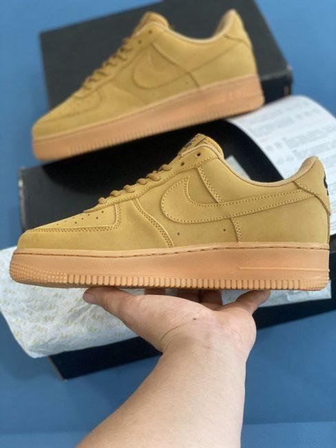 Nike Air Force 1 Low da lá»™n