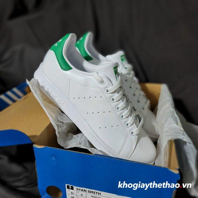 Adidas Stan Smith green rep 1:1