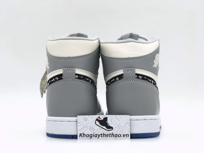 Giày Nike Air Jordan 1 High Dior