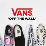 Một số mẫu giày Vans Off The Wall