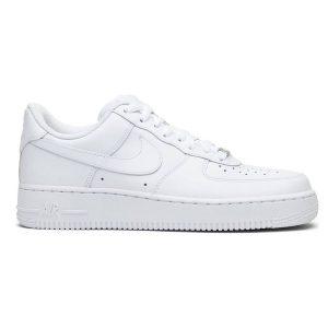 Giày Nike Air Force 1 – AF1 All White Trắng