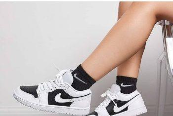 Top 8 Đôi Giày Nike Air Jordan 1 Đẹp Nhất Dành Cho Nữ