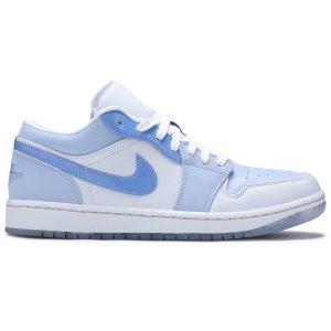 Giày Nike Air Jordan 1 Low Mighty Swooshers
